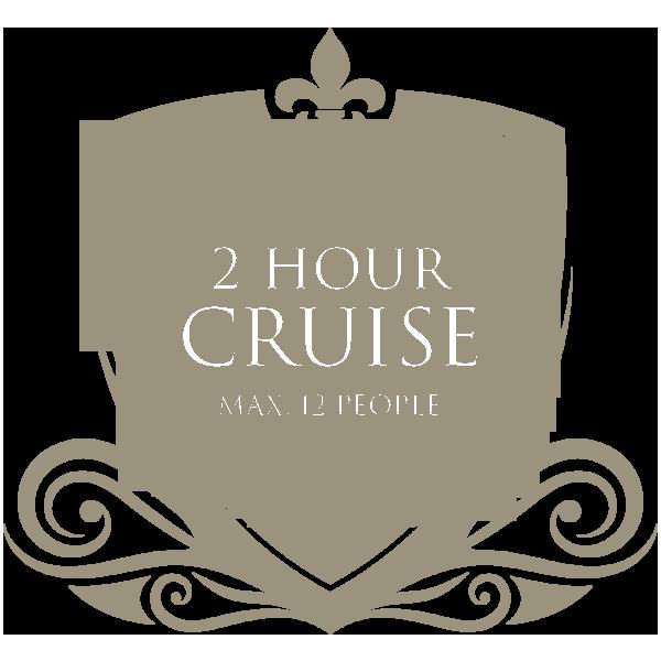 2 hour Cruises Boat Cruise