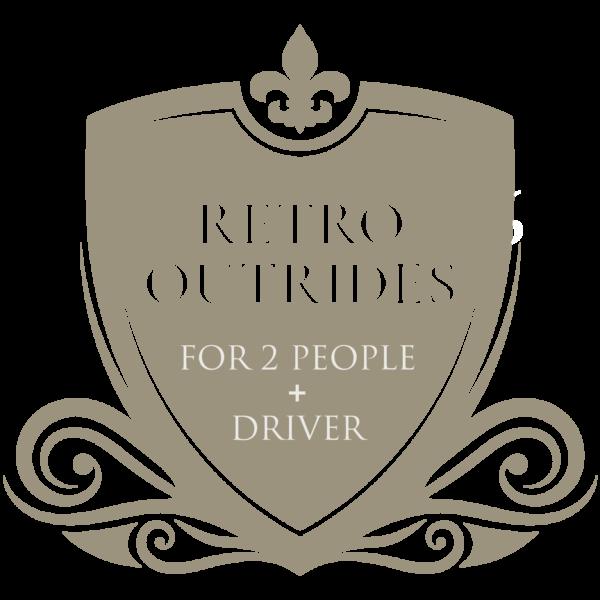 Retro Outrides