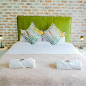 ROOM 1  Riverview Self-Catering