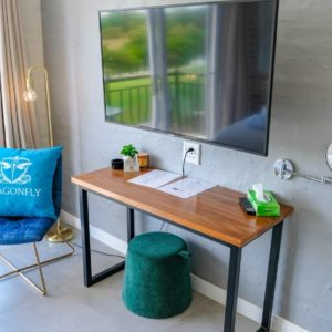 ROOM 3 Riverview Self-Catering